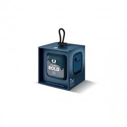 Fresh'N Rebel Rockbox Bold S Altavoz Bluetooth Waterproof Indigo