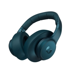 Fresh'N Rebel Clam Wireless cascos Bluetooth plegables Petrol Blue