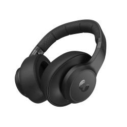 Fresh'N Rebel Clam Wireless cascos Bluetooth plegables Storm Grey