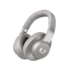 Fresh'N Rebel Clam ANC Wireless cascos Bluetooth plegables con cancelación activa de ruido Ice Grey