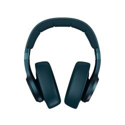 Fresh'N Rebel Clam ANC Wireless cascos Bluetooth plegables con cancelación activa de ruido Petrol Blue