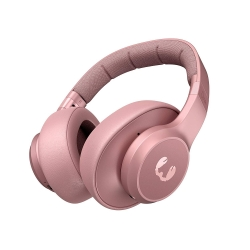 Fresh'N Rebel Clam Wireless cascos Bluetooth plegables Dusty Pink