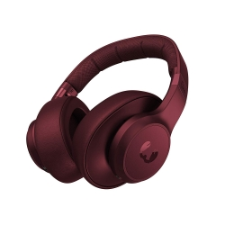 Fresh'N Rebel Clam Wireless cascos Bluetooth plegables Ruby Red