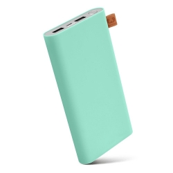 Fresh'N Rebel power bank 12000 mAh Peppermint