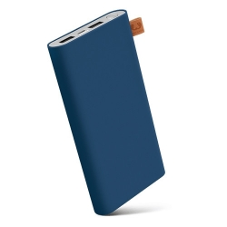 Fresh'N Rebel power bank 12000 mAh Indigo