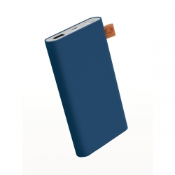 Fresh'N Rebel power bank 6000 mAh Indigo