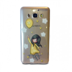 Gorjuss funda Samsung Galaxy J5 2016 Fly Away