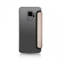 Guess funda Samsung Galaxy S9 Iridescent oro rosa