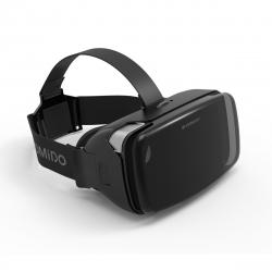 Homido gafas de realidad virtual V2