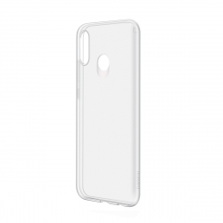 Huawei funda Huawei P20 Lite translúcida