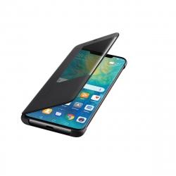 Huawei funda Huawei Mate 20 Pro flip cover negra