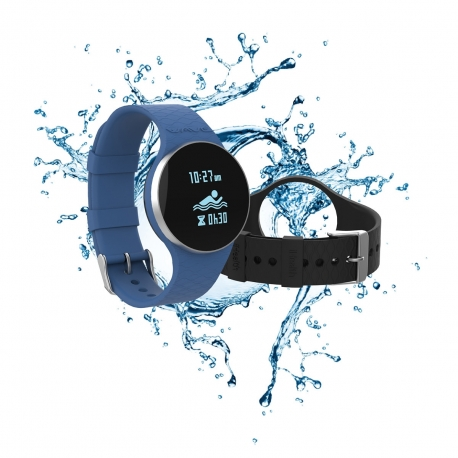 iHealth monitor de actividad, natación y sueño Wave