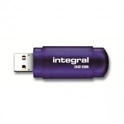 Integral Memory memoria portátil USB 32GB EVO