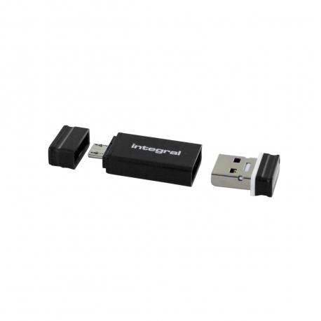 Integral Memory USB OTG + memoria USB 2.0 16GB