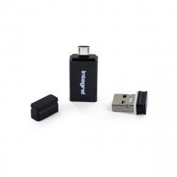 Integral Memory USB OTG + memoria USB 2.0 32GB