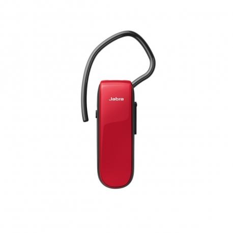 Jabra Classic auricular Bluetooth rojo