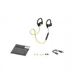 Jabra Sport Pace auricular estéreo Bluetooth amarillo