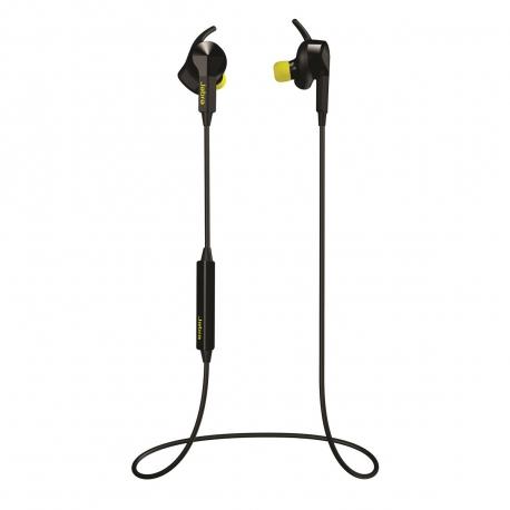 Jabra Sport Pulse auricular estéreo Bluetooth DOLBY con pulsómetro negro