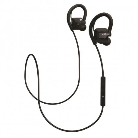 Jabra Step Auriculares estéreo Bluetooth negro