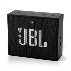 JBL GO+ Altavoz negro
