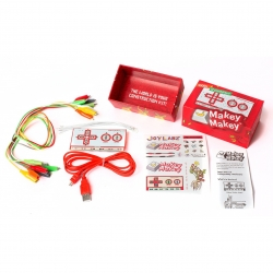 Joy Labz Makey Makey Kit de Robótica Educativa STEAM