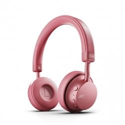 Jays a-Seven cascos inalámbricos premium rosa
