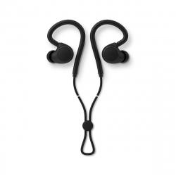 Jays m-Six auriculares inalámbricos deportivos premium negro