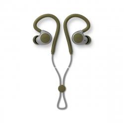 Jays m-Six auriculares inalámbricos deportivos premium verde musgo