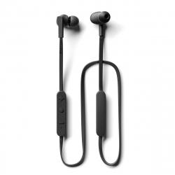 Jays t-Four auriculares inalámbricos premium negro