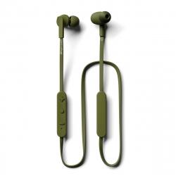 Jays t-Four auriculares inalámbricos premium verde musgo