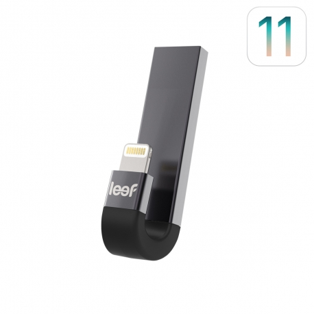 Leef memoria portátil Lightning MFI iBridge3 128GB