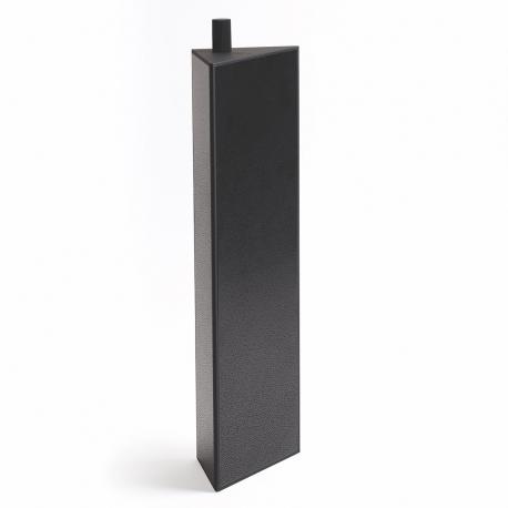 Lexon Prisme long altavoz bluetooth negro