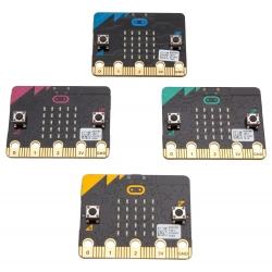 BBC micro:bit ordenador monoplaca de bolsillo