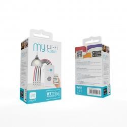 muvit iO conmutador Wifi