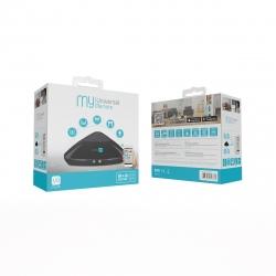 muvit iO control remoto universal inteligente IR/RF/Wifi