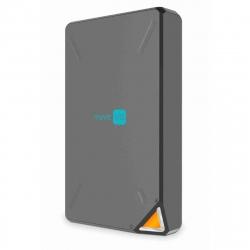 muvit iO nube personal portátil Wifi 1TB