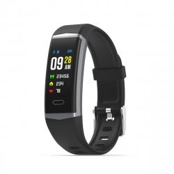 muvit IO Pulsera de Actividad y Deporte con GPS integrado Sport Aqua