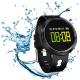 muvit iO reloj de actividad y sueño Health Aqua negro