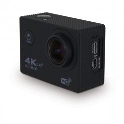 muvit iO cámara deportiva Wifi HD 4K
