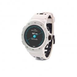 MyKronoz reloj ZeSport 2 blanco/negro