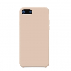 muvit Life carcasa Apple iPhone 8/7 Liquid rosa nude