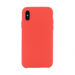 muvit Life carcasa Apple iPhone Xs/X Liquid coral