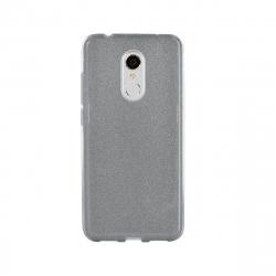 muvit Life carcasa Xiaomi Redmi 5 Glow plata