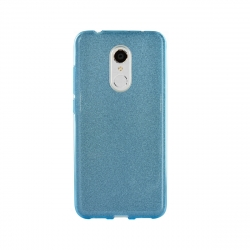 muvit Life carcasa Xiaomi Redmi 5 Glow azul