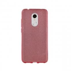 muvit Life carcasa Xiaomi Redmi 5 Glow rosa