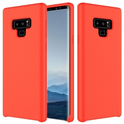 muvit Life carcasa Samsung Galaxy Note 9 Liquid coral