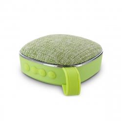 muvit life altavoz Wireless tela verde