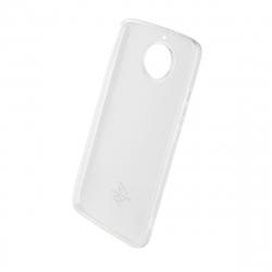 Made for Motorola funda Cristal Soft Motorola Moto G5S transparente