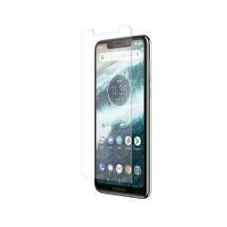 Made for Motorola protector pantalla Motorola Moto One vidrio templado plano