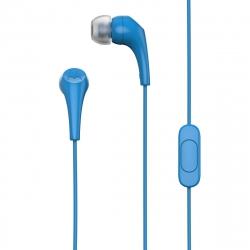 Motorola auriculares estéreo Earbuds 2 3,5mm azul